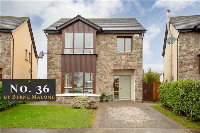 Main image for 36 Roseberry Hill, Newbridge, Kildare