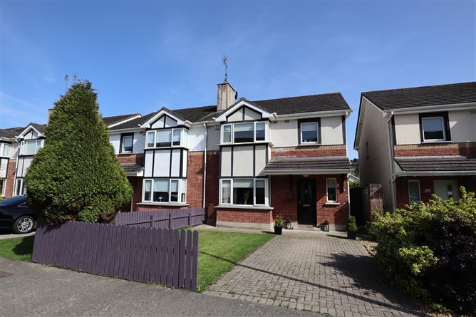Main image for 14 Bryanstown Manor, Drogheda, Louth