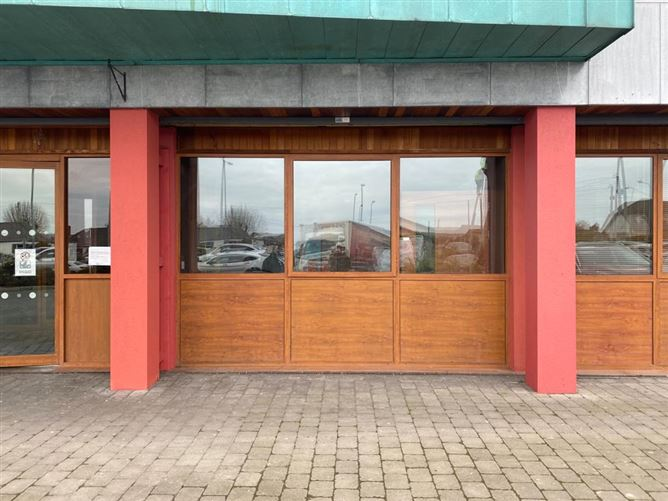 Main image for Unit 6, Drogheda Retail & Leisure Centre, Rathmullen Road, Drogheda, Louth