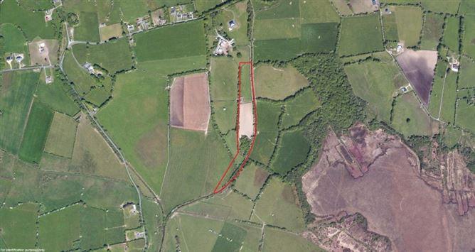 Main image for Lands at Kiltormer, Ballinasloe, Galway