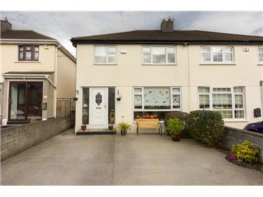 Main image of 3, Westpark Estate, Tallaght,   Dublin 24