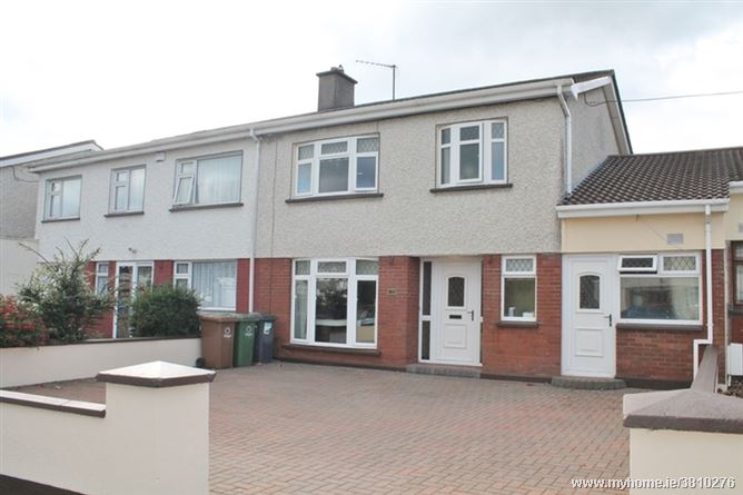 126 Moorefield Park, Newbridge, Co Kildare