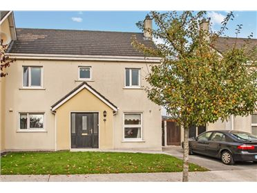 Photo of 14 Gleann Fia, Mogeely, Cork