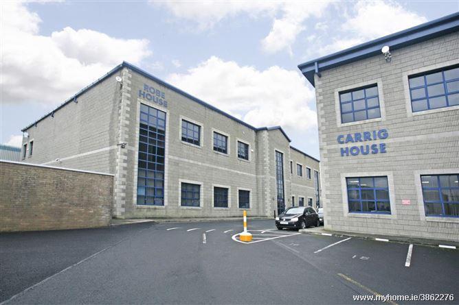 Robe House , Carrig House , Raheen , Limerick
