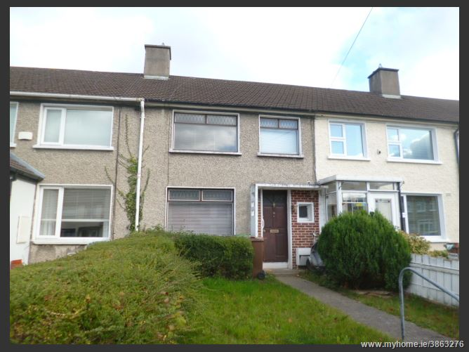 Photo of 19 Loreto Row, Rathfarnham, Dublin 14