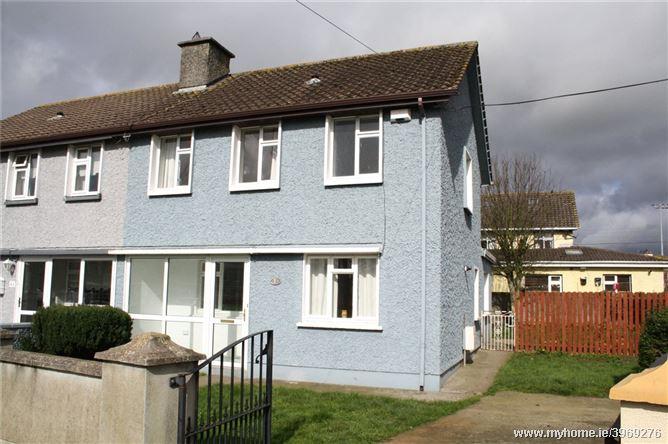 Photo of 40 Staunton Avenue, Graiguecullen, Carlow Town, Co. Carlow, R93 TD36