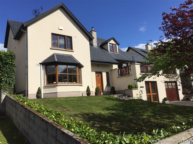 'Riverwood', 99 Ard Coillte, Ballina, Tipperary
