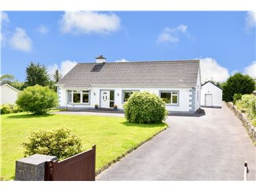 Photo of Carrowmanagh, Glann Road, Oughterard, Co Galway, H91 W5FH