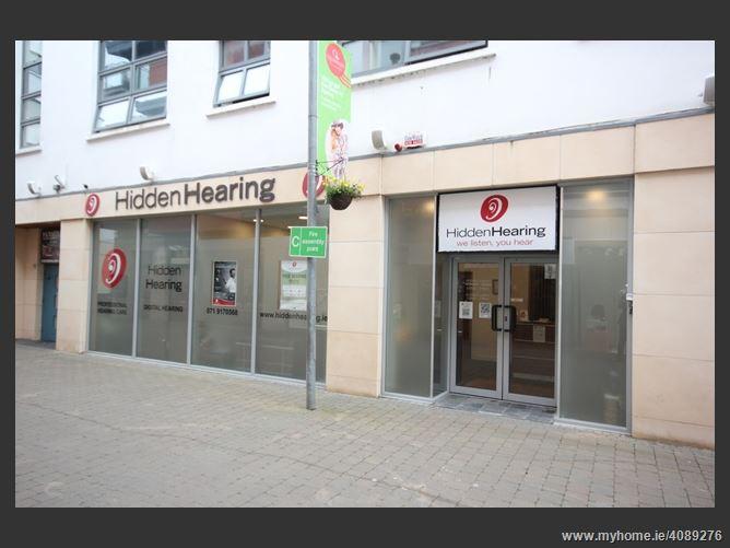 Photo of Unit 12 Quayside Shopping Centre, Sligo City, Sligo