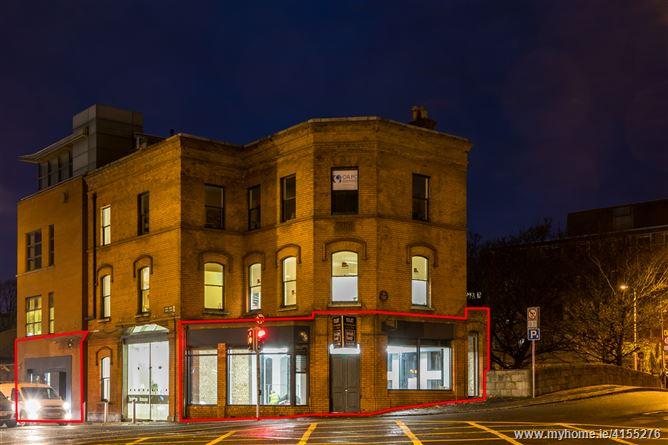 Unit 1 & 2 Bridge House, Baggot Street Bridge, Dublin 4, Dublin