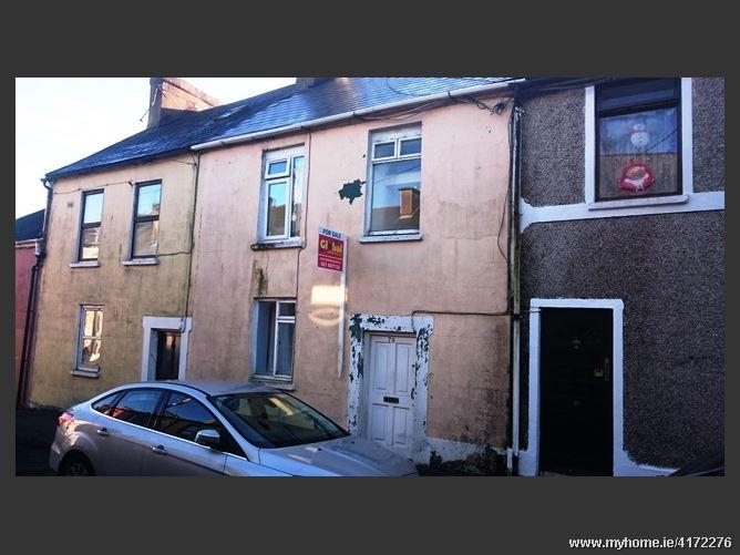 78 Blarney Street, City Centre Nth, Cork