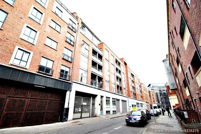 Apartment 8, 25 Wolfe Tone Street, Dublin 1, Co. Dublin