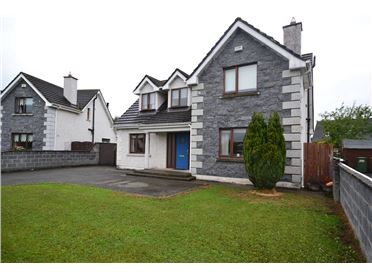 Photo of 18 Moyview, Kildalkey, Meath