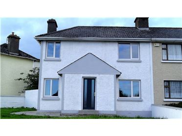 Photo of 53 Dublin Road, Tullow, Co. Carlow, R93 YX84