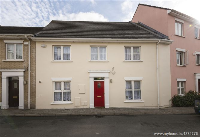 Main image for 14 Hamlet Square, Balbriggan, County Dublin