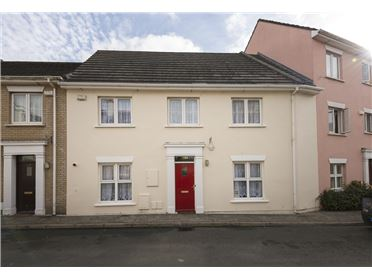 Photo of 14 Hamlet Square, Balbriggan,   County Dublin