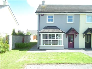 Photo of 6 Eastley Court, College Wood, Mallow, Co.Cork., P51 FX3W