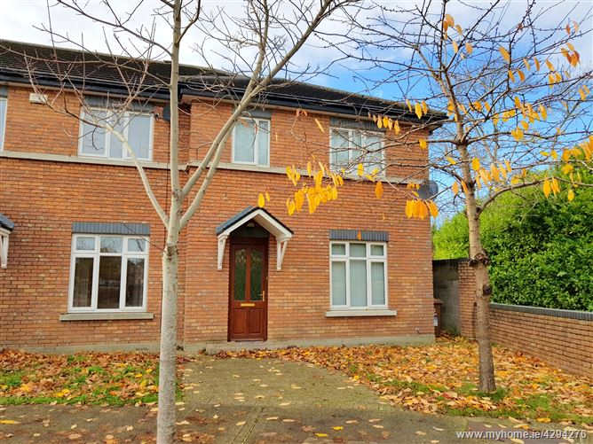 30 Cairns Court, Roschoill, Drogheda, Louth