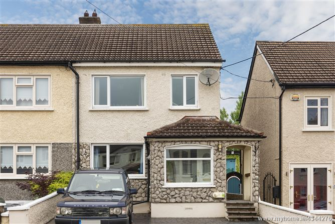 54 St Columba's Road, Walkinstown, Dublin 12