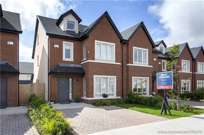 Main image for 21 Willow Close, Dunshaughlin, Co Meath, A85PY63