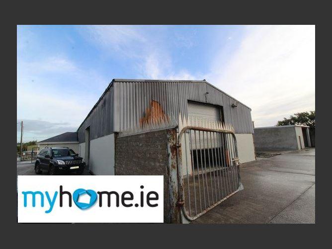 Main image for Quartertown Industrial Estate, Mallow, Co. Cork
