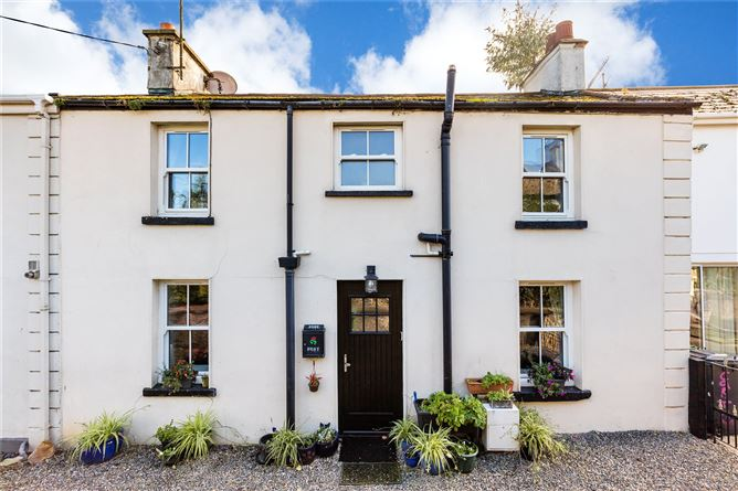 Main image for 2 Dunbo Cottages,Howth,Co Dublin,D13X296
