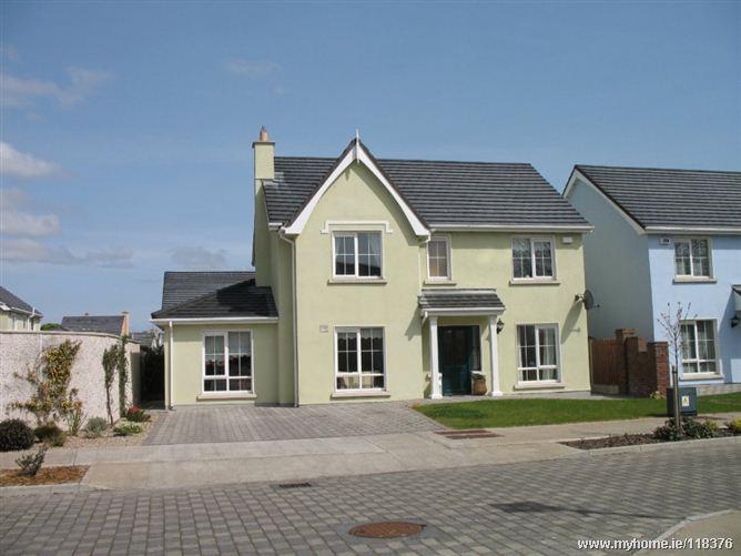 15 Garranmore, Farmleigh, Waterford, Co. Waterford