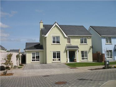 Main image of 15 Garranmore, Farmleigh, Waterford, Co. Waterford
