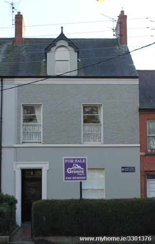 5 Kelso Terrace, St Mary's Road, Dundalk, Louth
