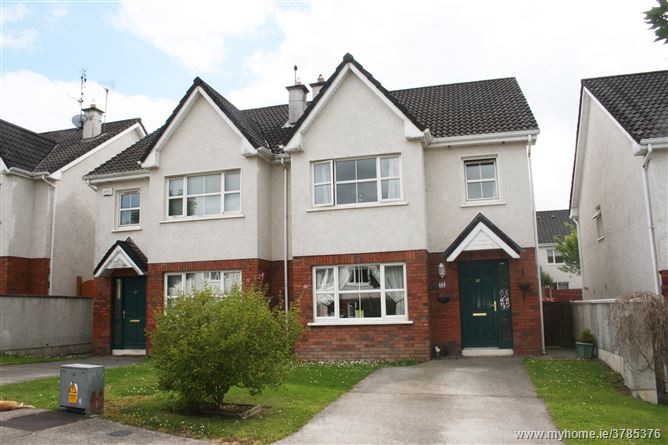 24 Hermitage Drive, Rushbrook Links, Cobh, Cork