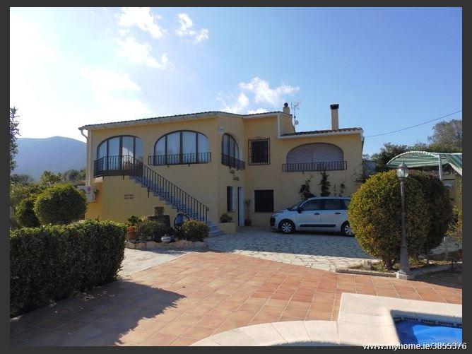 Main image for Benissa, Costa Blanca North, Spain