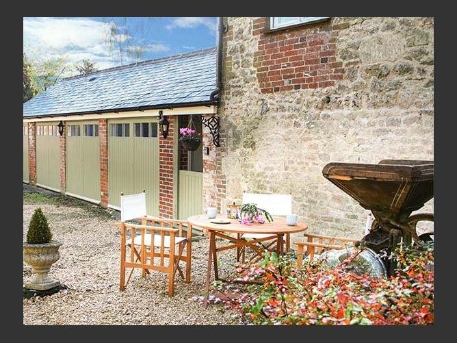 Main image for Old Cart Shed,Lyneham, Wiltshire, United Kingdom