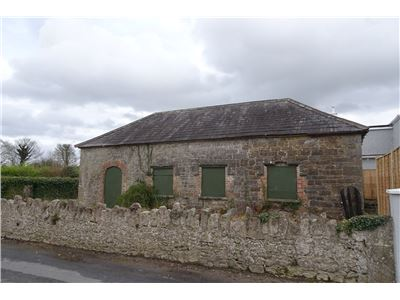 Former School House Richill, Lisnagry, Limerick