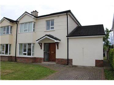 Photo of 11 College Green, Green Road, Carlow Town, Carlow