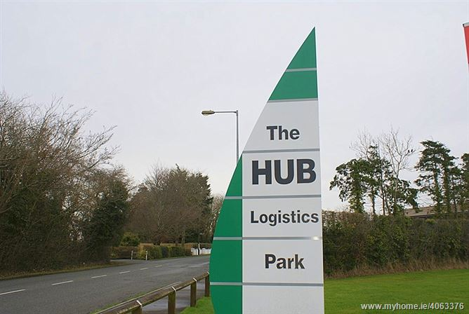 The Hub Logistics Park, Clonee, Dublin 15