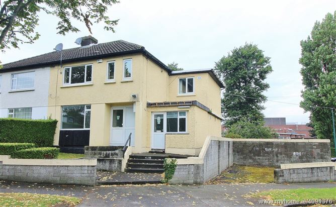 Photo of Former Doctors Surgery with Overhead Apartment, 72 Brookville Park, Malahide Road, Coolock, Dublin 5