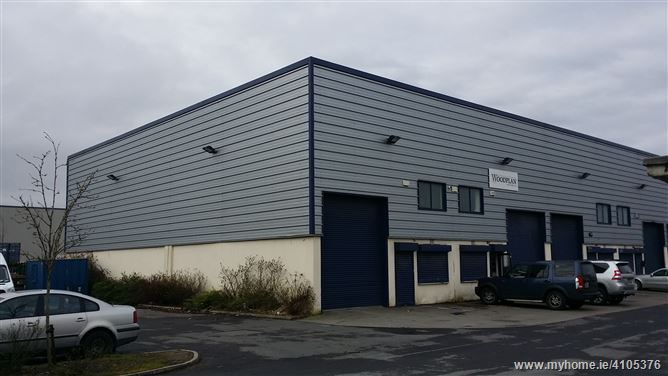 Unit H Block 516, Grants Rise, Greenogue Business Park, Rathcoole, County Dublin