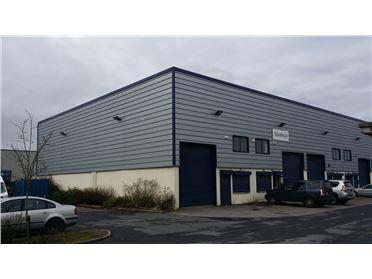 Main image of Unit H Block 516, Grants Rise, Greenogue Business Park, Rathcoole, County Dublin