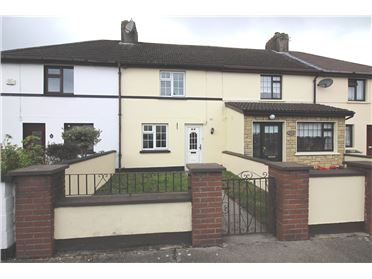 Photo of 55 St Killians Crescent, Carlow Town, Carlow