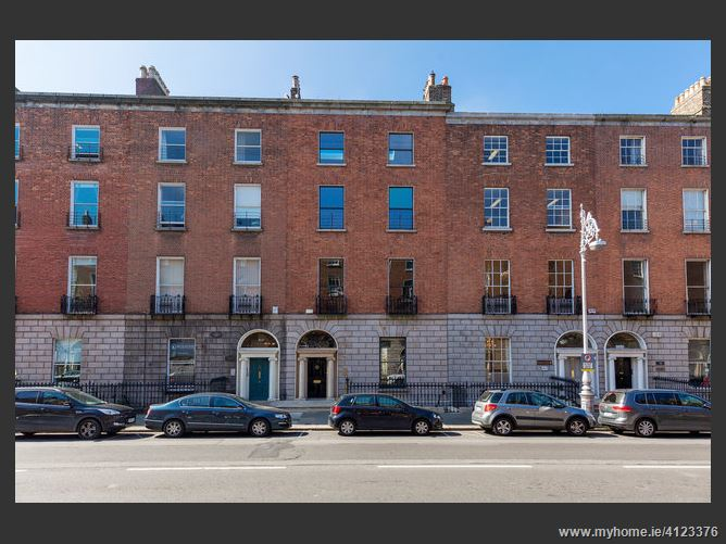 Photo of 33 Fitzwilliam Place, Dublin 2