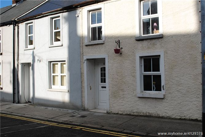 9 Lower Johns Street, Wexford Town, Y35A3K6