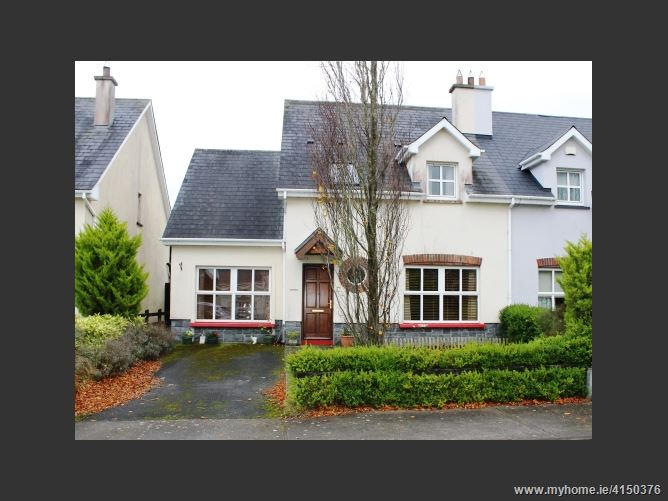 3 Abbot Crescent, Holycross, Tipperary