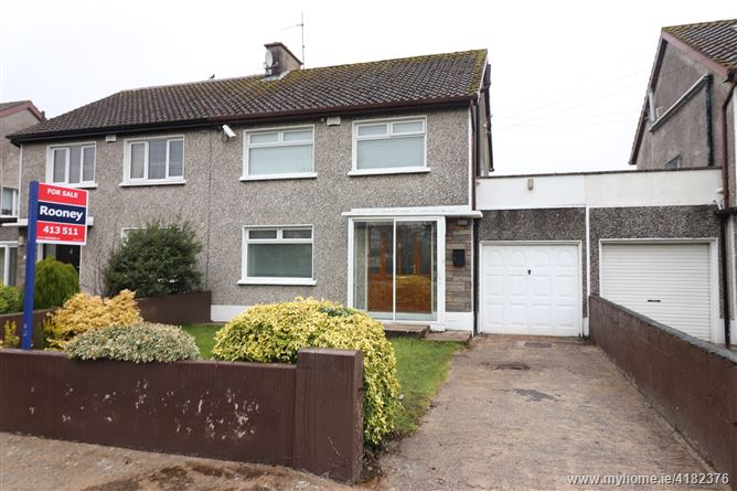 5 College Park, Corbally, Limerick