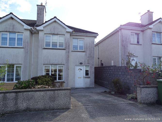 45 Castlewood, Little Island, Cork