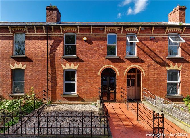 69 Shandon Park, Phibsborough, Dublin 7, D07 TP48