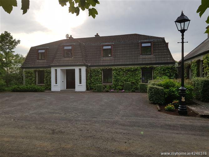 Main image for Hawkfield House Stud on c. 93 Acres, Newbridge, Kildare