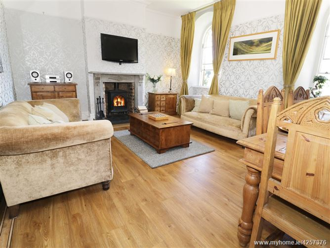 Main image for Chapel Cottage,West Thirston, Northumberland, United Kingdom