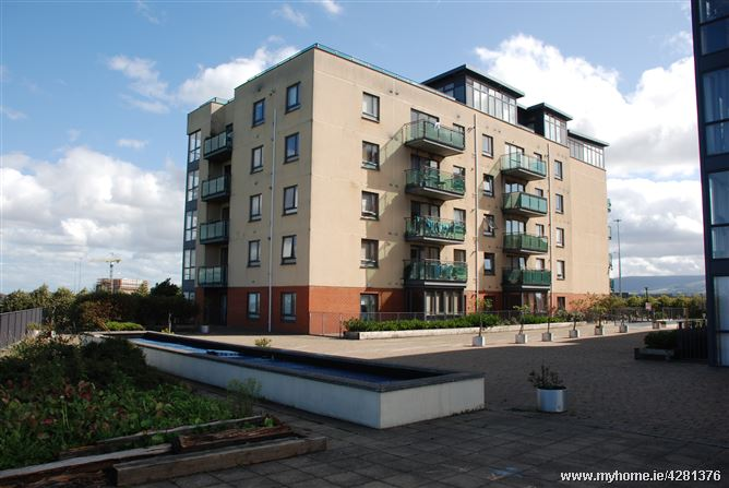 Apartment 60, Highgrove Mount Talbot, Monastery Road, Clondalkin, Dublin 22, Co. Dublin