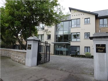 Photo of 15 Embassy Court, Prince of Wales Terrace , Ballsbridge, Dublin 4