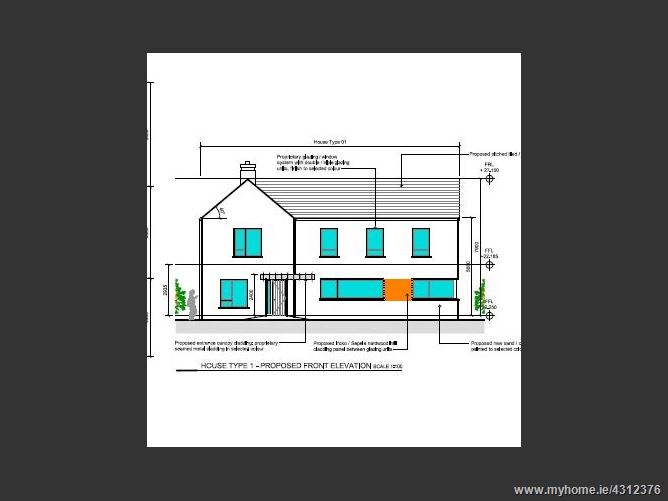 Main image for Shanballa, Lahinch Road, Ennis, Clare